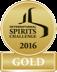 International Spirits Challenge: Gold Winner