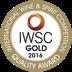 International Wine and Spirit Competition: Gold Winner