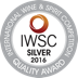 International Wine and Spirit Competition: Silver Winner